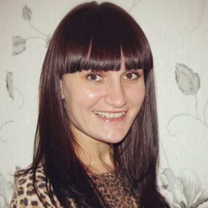 Осипова Надежда Александровна
