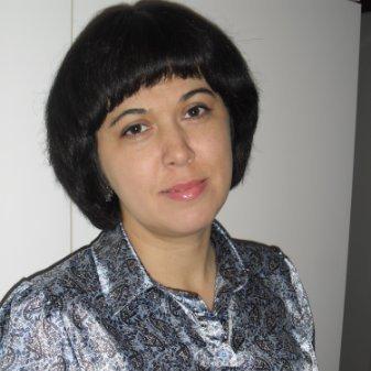 Филянина Марина Николаевна