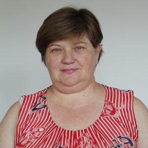 Петрова Марина Федоровна