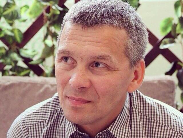 Михаил Зырянов