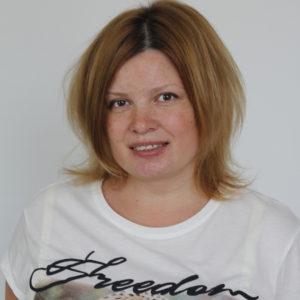 Осипова Елена Викторовна