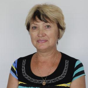 Арсеньева Татьяна Александровна