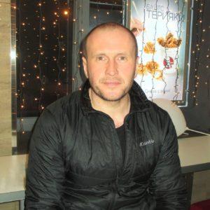 Пешехонов Владимир Владимирович