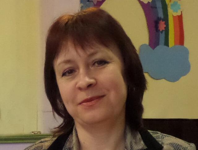 Любовь Вишнякова